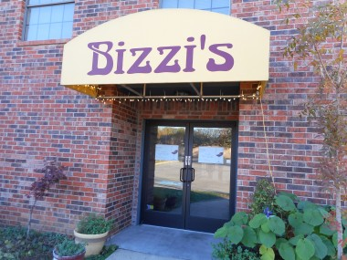 Bizzi's Bistro in Bedford