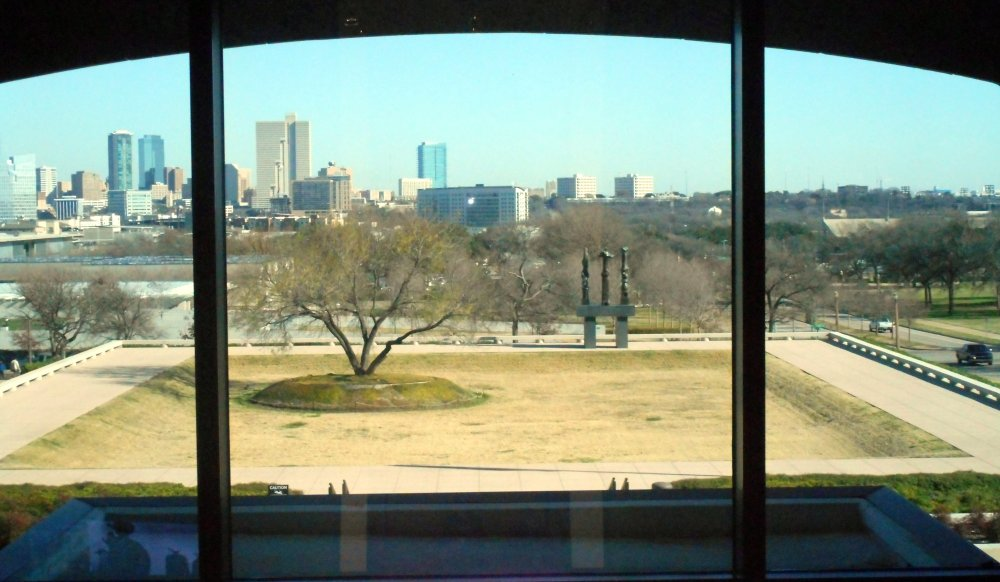 Your Weekend at Ft. Worth's Cultural District